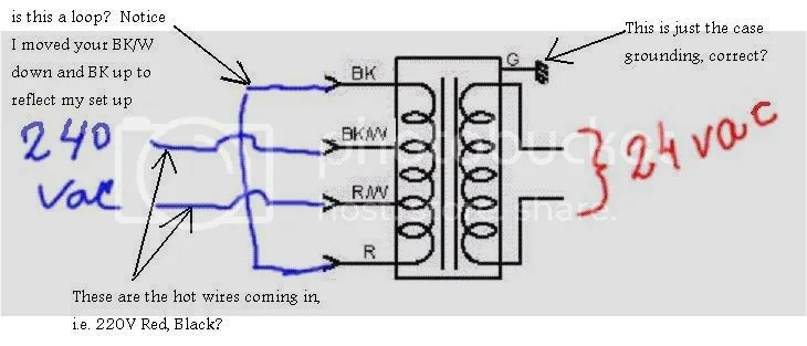 240 to 24 volt transformer wiring diagram one wire alternator ford diagrams all data 24v