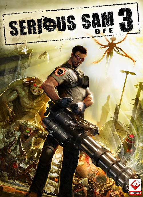 Serious Sam 3: BFE + Digital Bonus Edition (2011) REPACK-Arow&Malossi | SCRACKOWANA ANGiELSKA WERSJA JĘZYKOWA