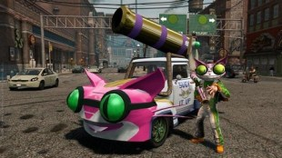 Saints Row: The Third (2011/MULTI2/RePack by AGB)