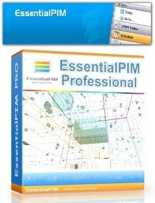 EssentialPIM 5.0 RC2 + Portable