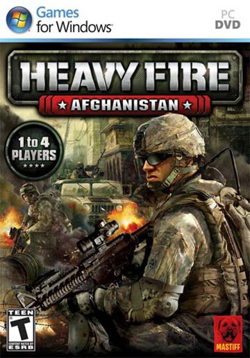 6140cabb073997b7845057e8a2316464 - Heavy Fire: Afghanistan v.1.0.0.1 (2012/ENG/RePack by R.G. BoxPack)