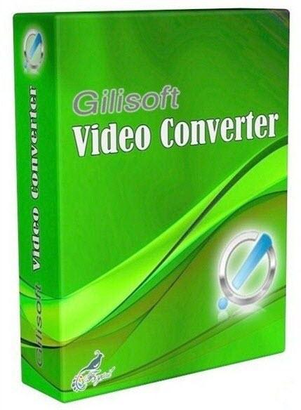 GiliSoft Video Converter 5.1.0 Portable