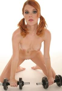 mia goth naked