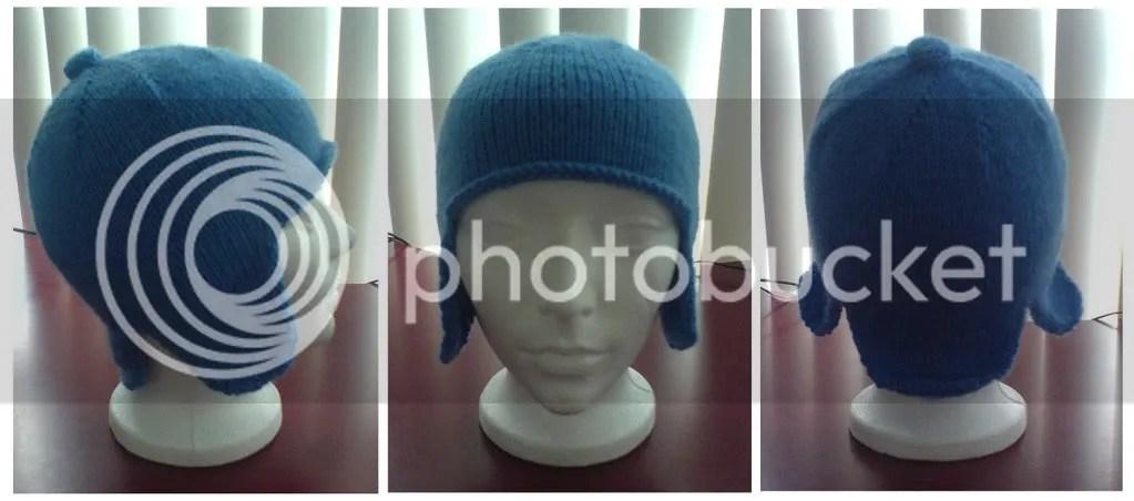 pocoyo hat