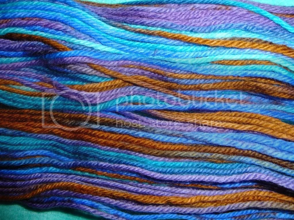 brooklyn handspun instant gratification