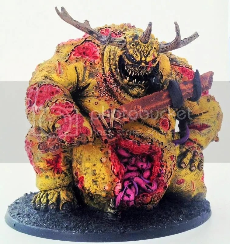 Unclean One Front