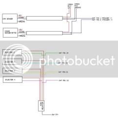 Haltech Interceptor Platinum Wiring Diagram 1972 Chevelle Ss Problem To Fire Evo 8 Official Forums Image