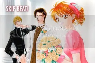 skip beat Pictures, Images and Photos