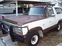 Roof Rack????? - 80-96 Ford Bronco - 66-96 Ford Broncos ...