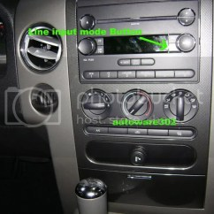 2005 Ford F150 Stock Radio Wiring Diagram House Construction Terms 2004 Aux Input Location Smoked Fog Lights ~ Elsavadorla