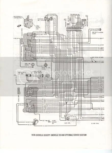 engine starter wiring diagram