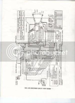 70 chevelle engine wiring  Chevelle Tech
