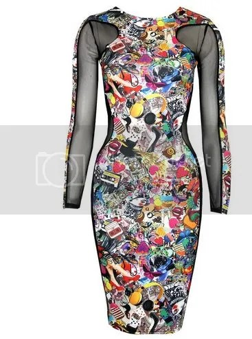 bodycon dress cheap uk
