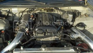 S14 SR20det short ram intake question  Nissan Forum   Nissan Forums