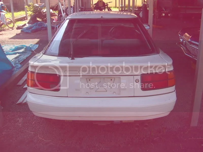1989 Toyota Camry Electric Window Will Not Do Down