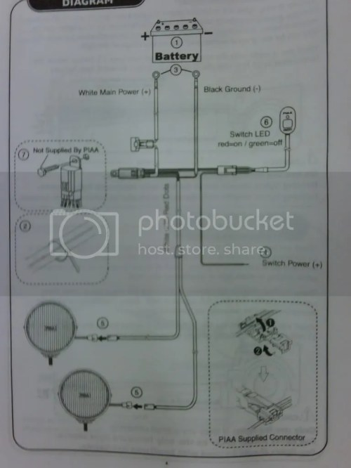 small resolution of piaa 510 wiring diagram wiring diagrams valuepiaa wiring diagram hecho 20