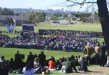 St Stithians Choir 2008