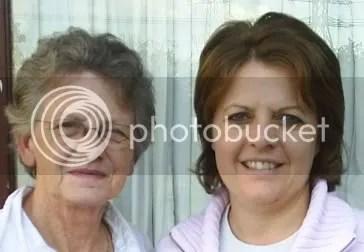 Simone and Brenda Hundermark