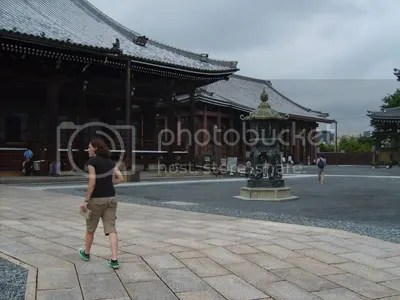 nishi honganji