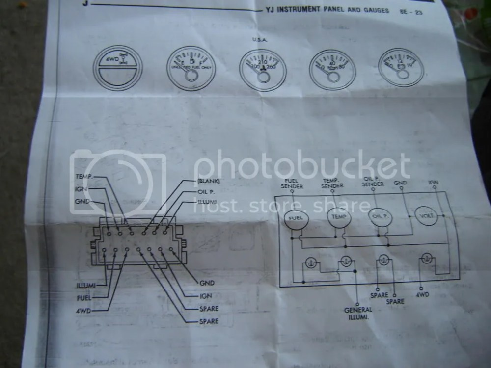 medium resolution of 1974 cj5 fuel gage wiring diagram online schematic diagram u2022 ez wiring harness 1974 cj5