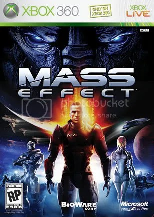 Mass Effect (Xbox 360) Pictures, Images and Photos