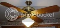 New Casablanca Four Seasons | Vintage Ceiling Fans.Com Forums