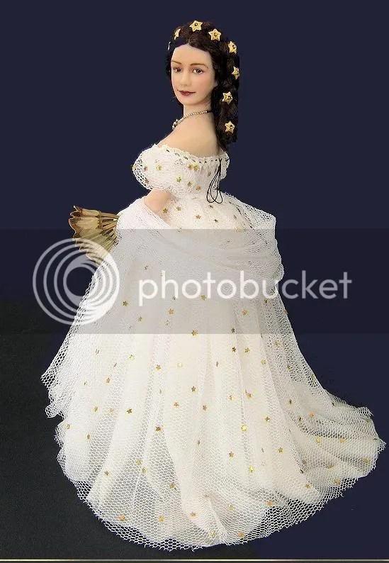 Empress Sissi Dolls