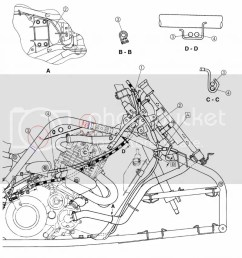 yamaha raptor 660 engine diagram wiring diagram used on yfz450r wiring diagram  [ 1024 x 851 Pixel ]