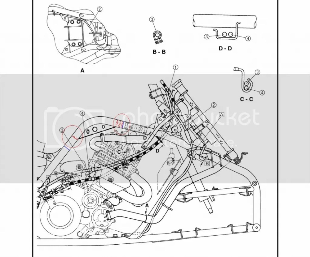 medium resolution of  yamaha raptor 660 engine diagram wiring diagram used on yfz450r wiring diagram