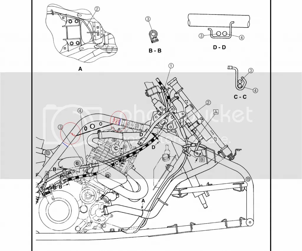 hight resolution of  yamaha raptor 660 engine diagram wiring diagram used on yfz450r wiring diagram