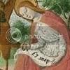 LJ,medieval,writing
