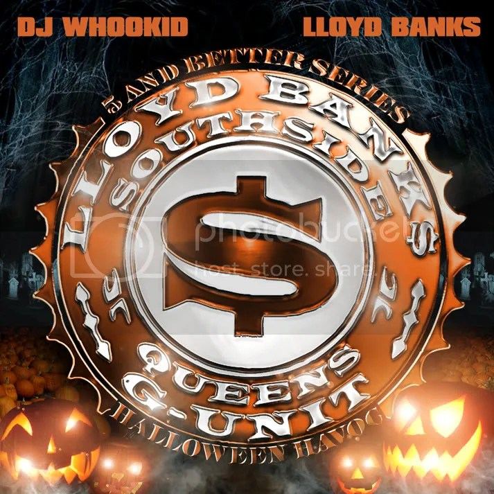 DJ Whookid   LLoyd Banks