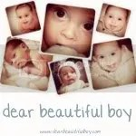 Dear Beautiful Boy