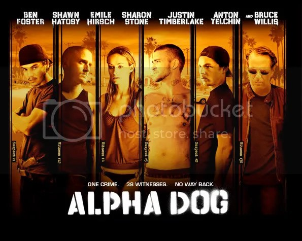 Movies, alpha dog Pictures, Images and Photos