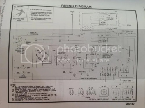 small resolution of  lincoln ranger 250 gxt wiring diagram feel free to correct me if i am wrong