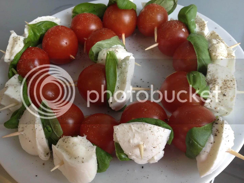 5534c9e4 Recept: Salade Caprese