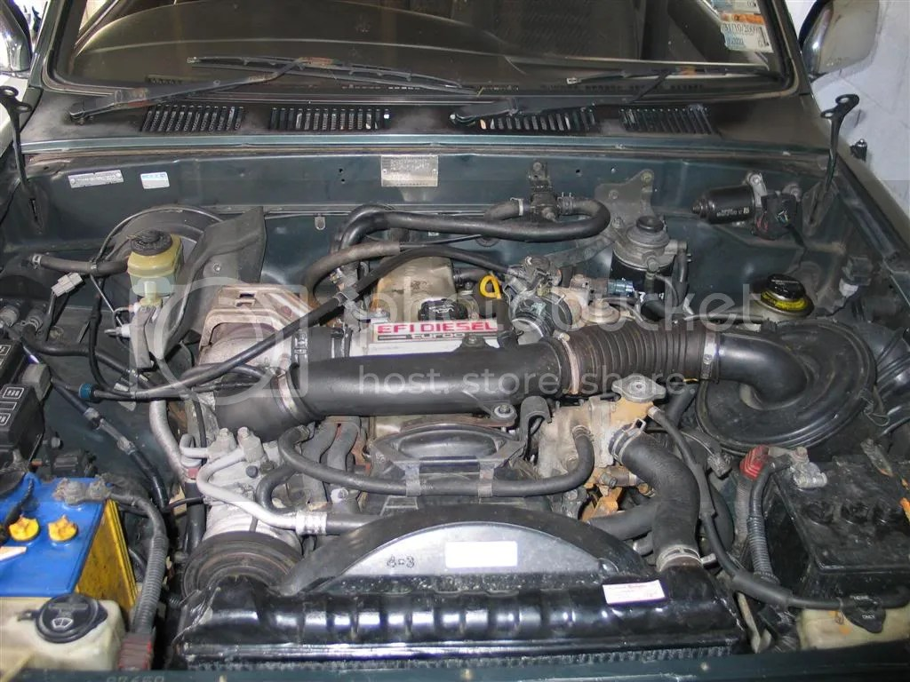 hight resolution of hilux surf wiring loom