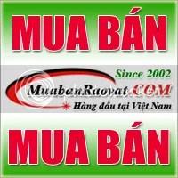 muabanraovat Logo