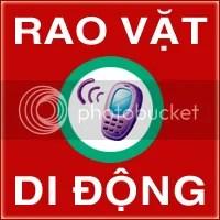 raovatdidong Logo