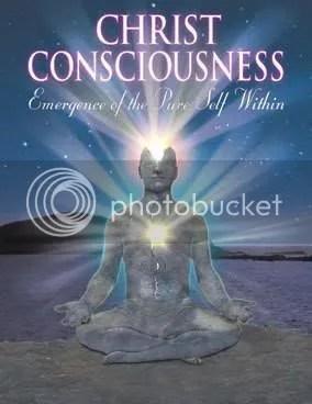 Christ Consciousness Image