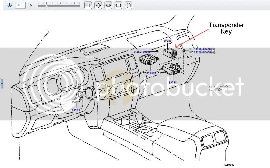 2007 toyota ta wiring diagram