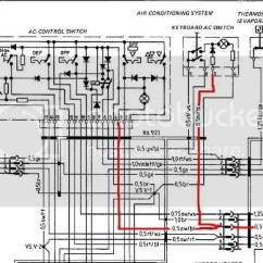 1978 Porsche 924 Wiring Diagram Dometic Ct Thermostat 911 - Imageresizertool.com