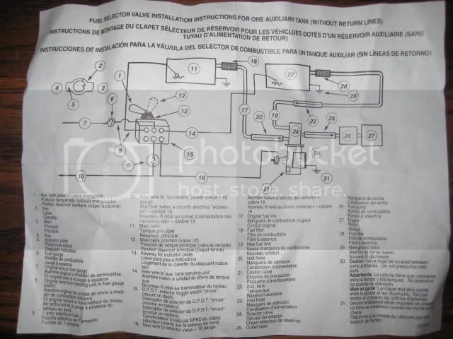 27 2003 Here Is A Helpful Elementary Wiring Diagram Of The Fuel