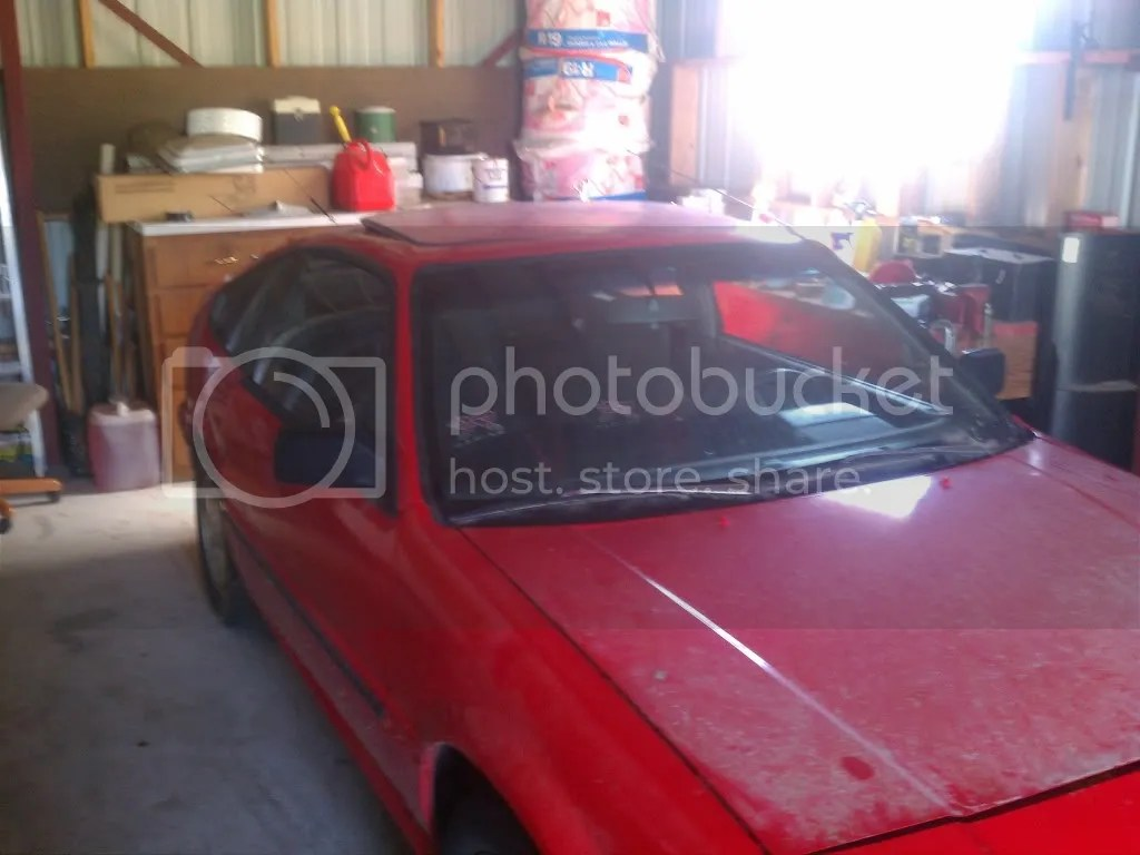 hight resolution of 87 crx si b18a1 build
