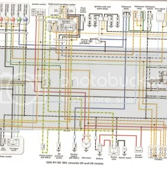 gsxr 600 wire diagram free vehicle wiring diagrams u2022 rh diagramwiringland today 04 gsxr 600 wire [ 1023 x 780 Pixel ]