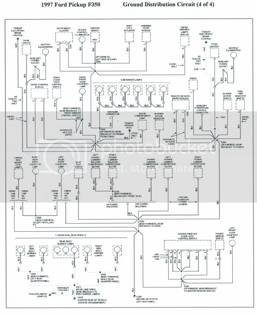 related with 1986 ford f 250 instrument cluster wiring diagram