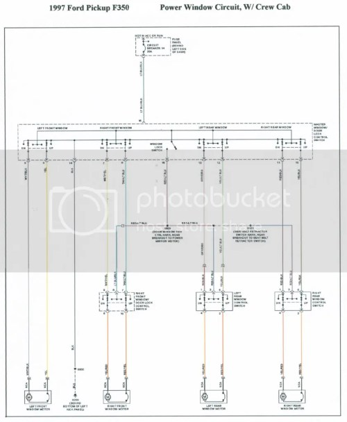 small resolution of f350 windshield wiper wiring diagram