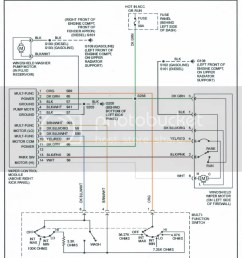 97 ford expedition wiper wiring diagram [ 845 x 1023 Pixel ]