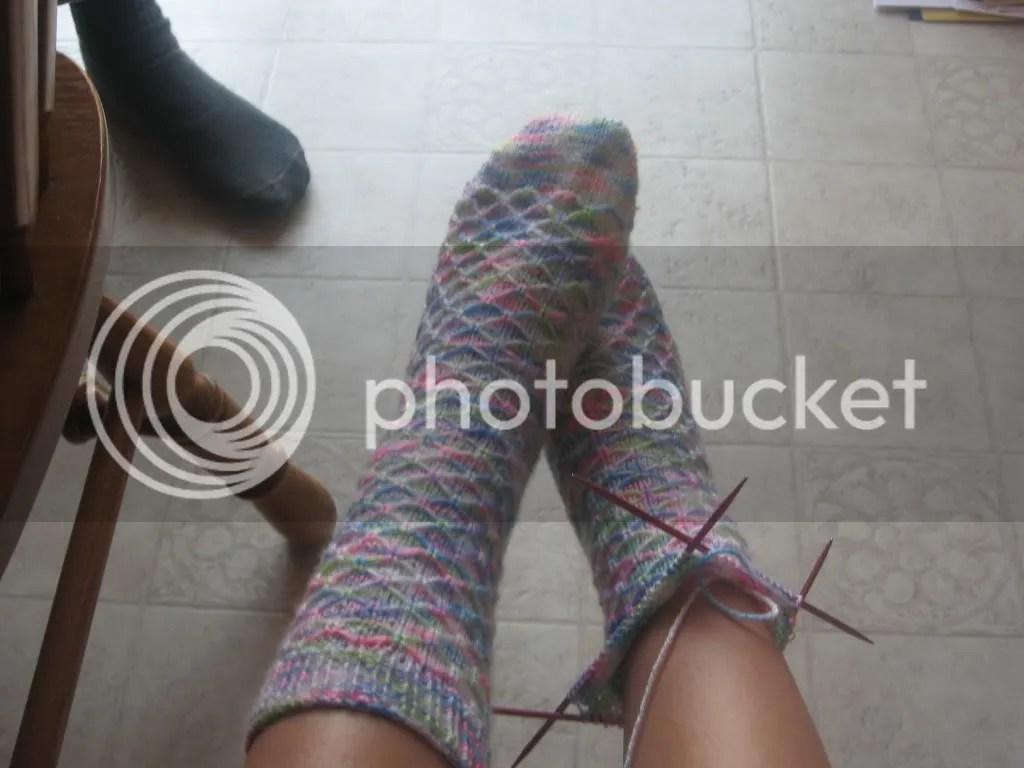 Leyburn Socks1