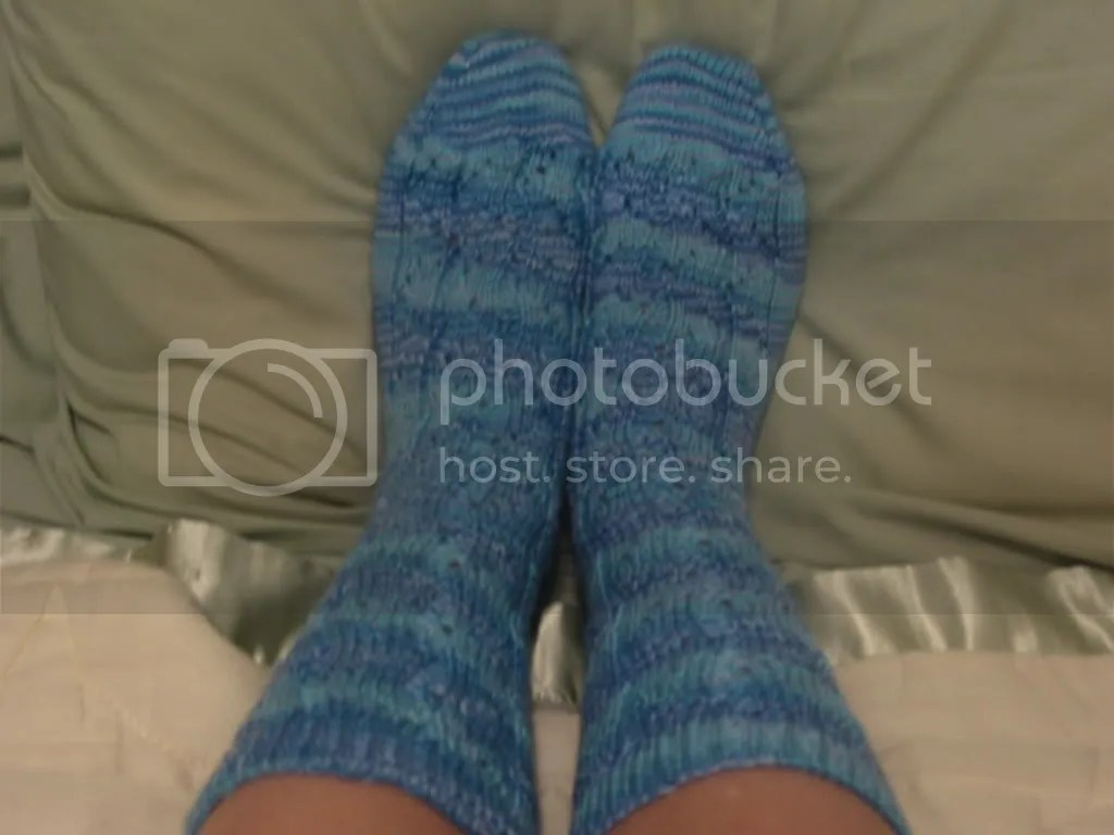 River Rapids Socks1